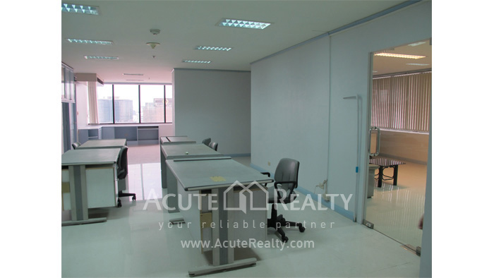 Office Space  for rent Surawong image2
