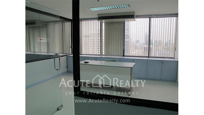 Office Space  for rent Surawong image7