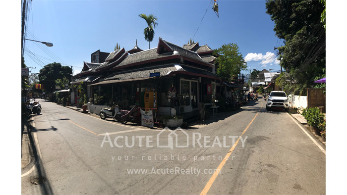 Hotel  for sale Wiang Tai image1