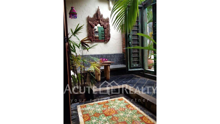 Hotel  for sale Wiang Tai image2