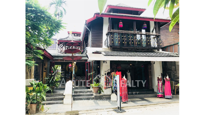 Hotel  for sale Wiang Tai image3