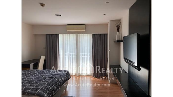 Condominium  for sale & for rent Punna Residence 1 @ Nimman Suthep image0