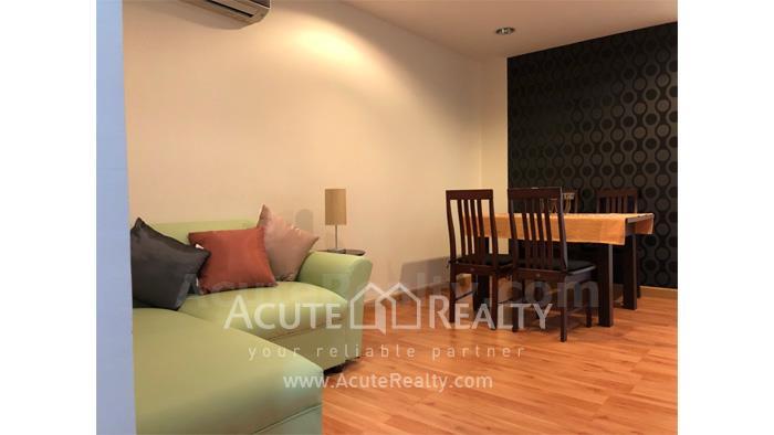 Condominium  for sale & for rent Punna Residence 1 @ Nimman Suthep image1