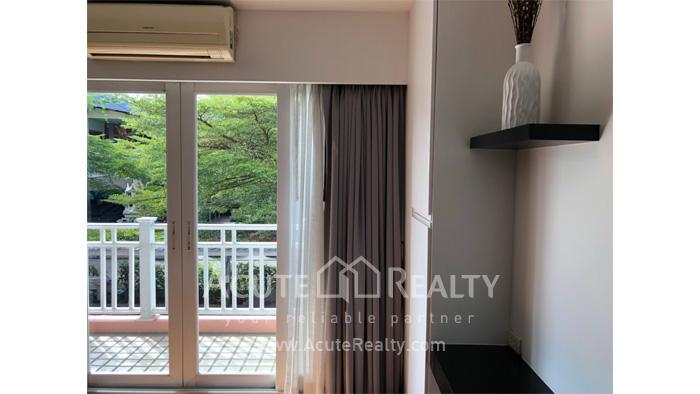 Condominium  for sale & for rent Punna Residence 1 @ Nimman Suthep image3