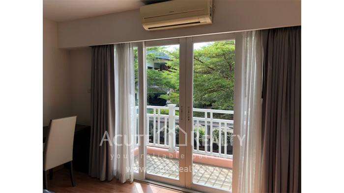Condominium  for sale & for rent Punna Residence 1 @ Nimman Suthep image4