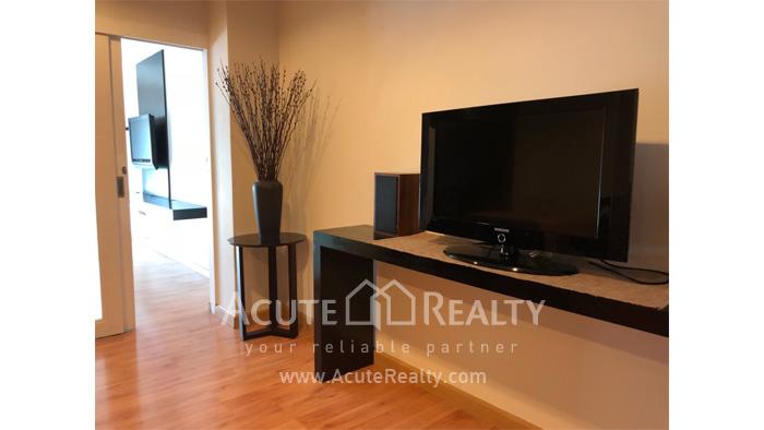 Condominium  for sale & for rent Punna Residence 1 @ Nimman Suthep image5