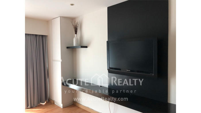 Condominium  for sale & for rent Punna Residence 1 @ Nimman Suthep image6