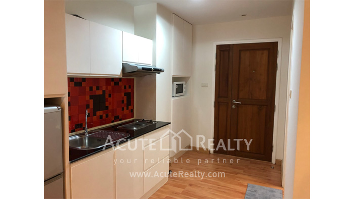Condominium  for sale & for rent Punna Residence 1 @ Nimman Suthep image8