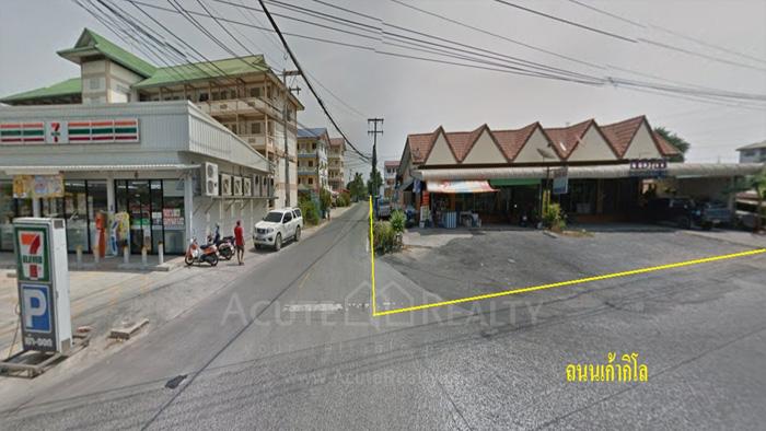 公寓行业, 土地  for sale Kao Kilo Rd, Surasak, Sriracha. image2