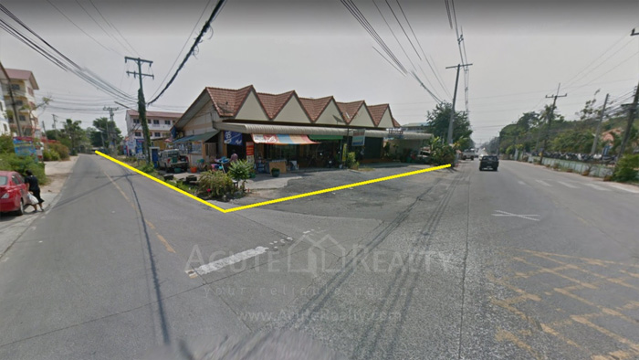 公寓行业, 土地  for sale Kao Kilo Rd, Surasak, Sriracha. image3