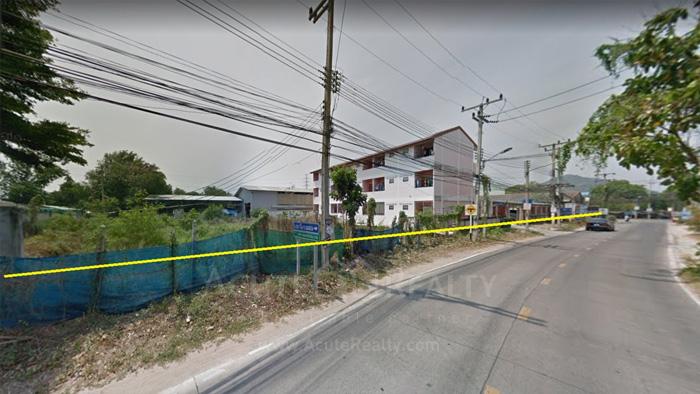 公寓行业, 土地  for sale Kao Kilo Rd, Surasak, Sriracha. image4