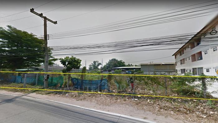 公寓行业, 土地  for sale Kao Kilo Rd, Surasak, Sriracha. image5