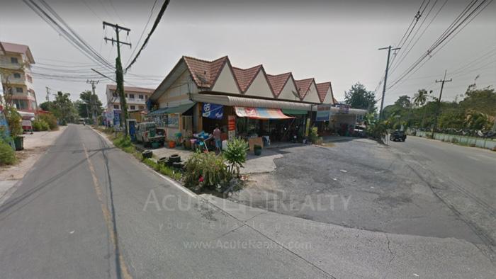 公寓行业, 土地  for sale Kao Kilo Rd, Surasak, Sriracha. image6