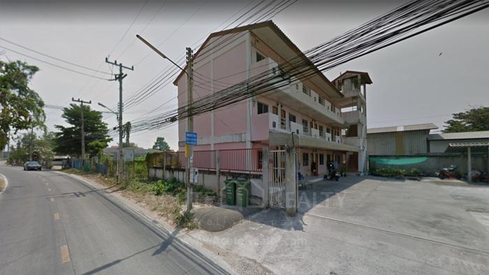 公寓行业, 土地  for sale Kao Kilo Rd, Surasak, Sriracha. image8