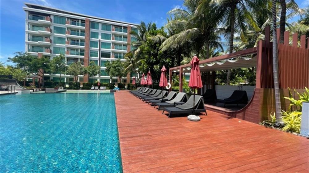 Condominium  for sale Amari Residences Hua Hin Hua Hin image12