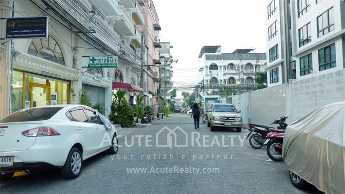 Shophouse, Home Office  for sale Sukhumvit 101 (Punnawithi 22) image1