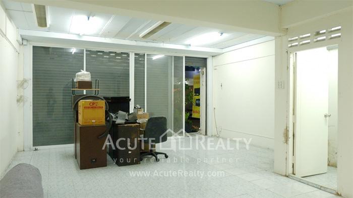 Shophouse, Home Office  for sale Sukhumvit 101 (Punnawithi 22) image4