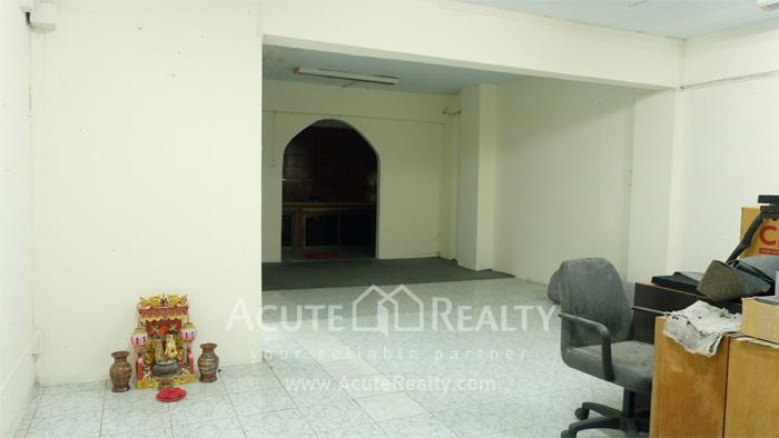 Shophouse, Home Office  for sale Sukhumvit 101 (Punnawithi 22) image5