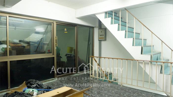 Shophouse, Home Office  for sale Sukhumvit 101 (Punnawithi 22) image7