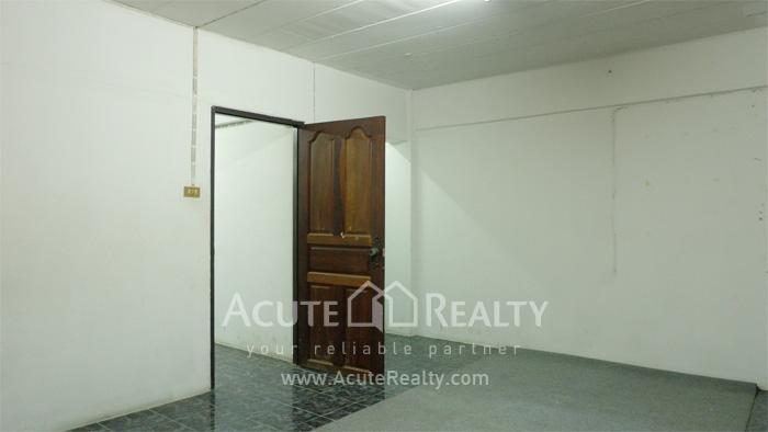 Shophouse, Home Office  for sale Sukhumvit 101 (Punnawithi 22) image9