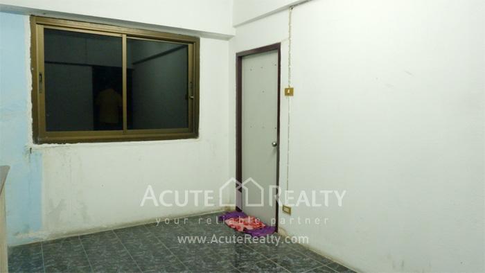 Shophouse, Home Office  for sale Sukhumvit 101 (Punnawithi 22) image10