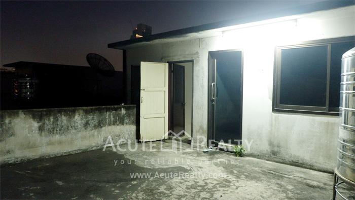 Shophouse, Home Office  for sale Sukhumvit 101 (Punnawithi 22) image11