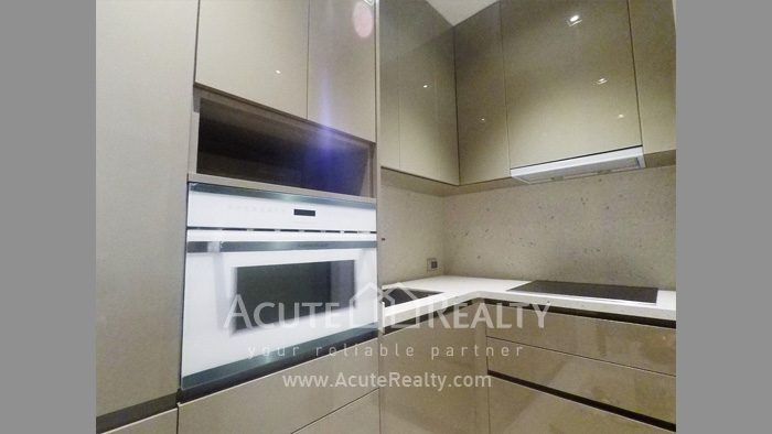 Condominium  for sale The Diplomat 39 Promphong image12