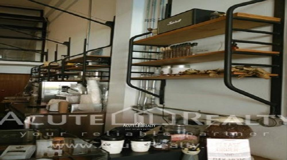 Shophouse  for sale Sriphoom image5