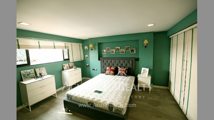 Shophouse  for sale Si Racha Nakhon 4 Rd. image10