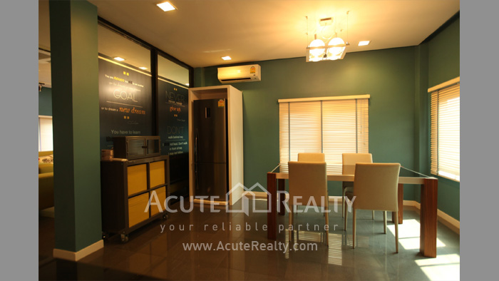 Shophouse  for sale Si Racha Nakhon 4 Rd. image12