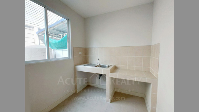 Townhouse  for sale Ratchada 36 image2
