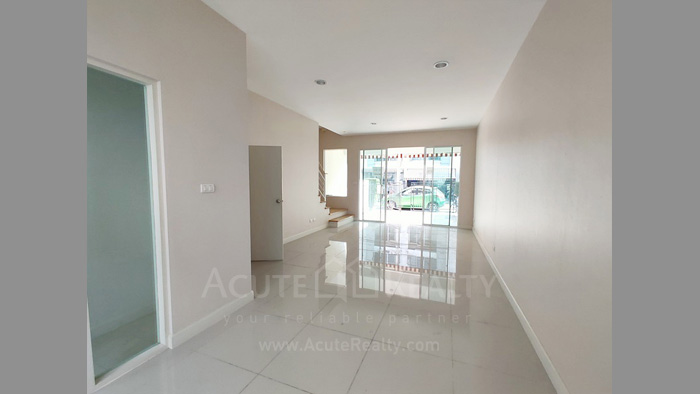 Townhouse  for sale Ratchada 36 image5