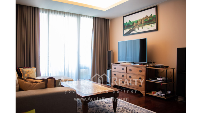 Condominium  for sale Sky Villas Sathon image0