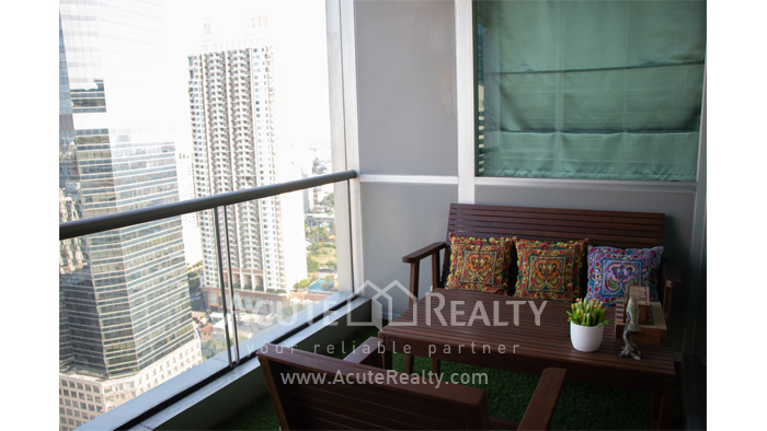Condominium  for sale Sky Villas Sathon image7