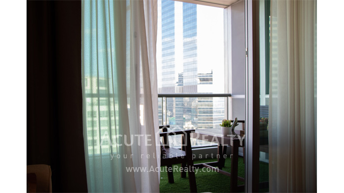 Condominium  for sale Sky Villas Sathon image8