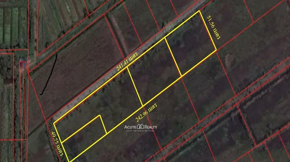 Land  for sale Bang Pla Kot image0