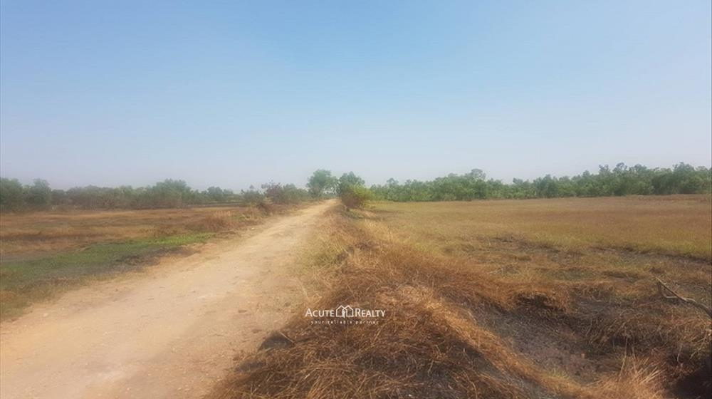Land  for sale Bang Pla Kot image1