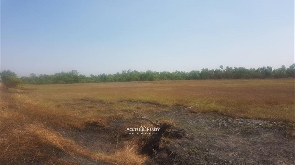 Land  for sale Bang Pla Kot image3