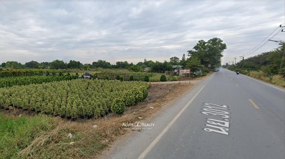 Land  for sale Bang Pla Kot image4