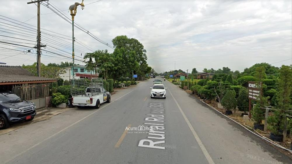 Land  for sale Bang Pla Kot image6