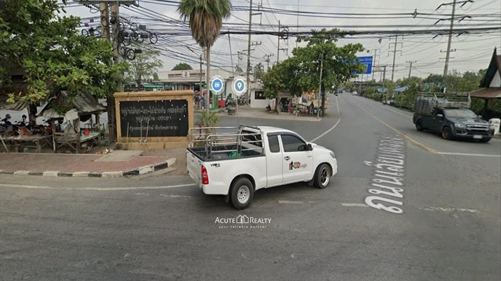 Land  for sale Bang Pla Kot image7