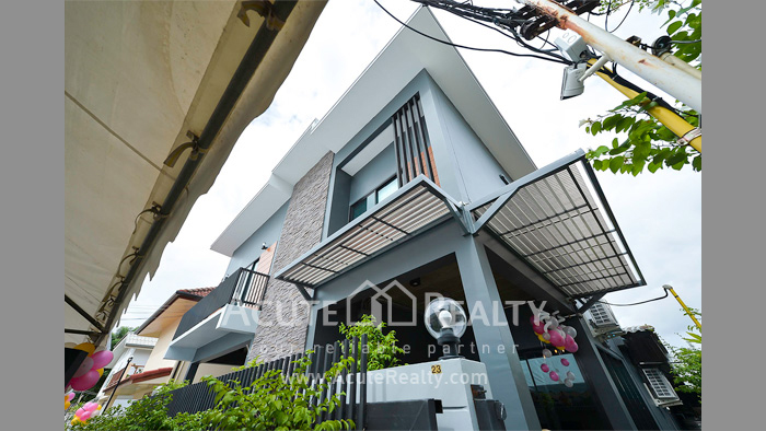 House  for sale Ladprao-Chokchai 4 image0