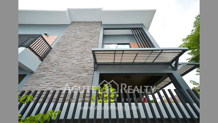 House  for sale Ladprao-Chokchai 4 image1