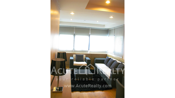 Condominium  for sale & for rent Sathorn Gardens Sathon image0