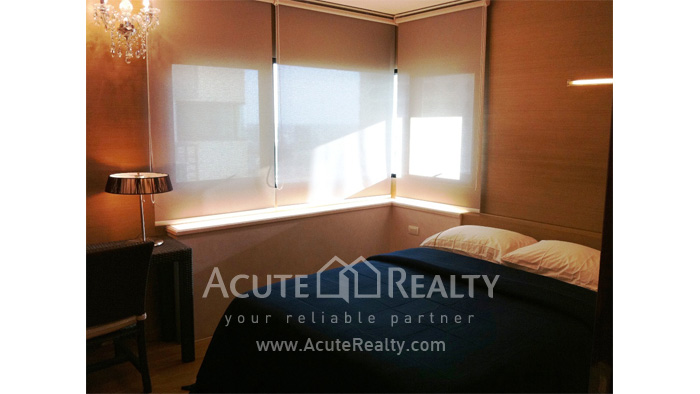 Condominium  for sale & for rent Sathorn Gardens Sathon image2