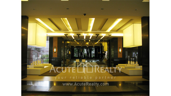 Condominium  for sale & for rent Sathorn Gardens Sathon image5