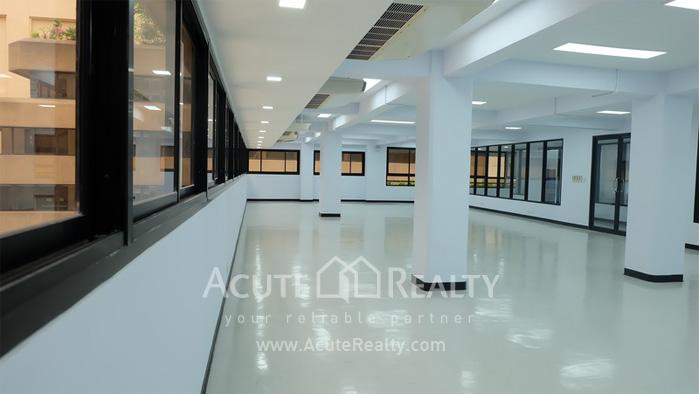 Office Space  for rent Sukhumvit 21 Asoke image0