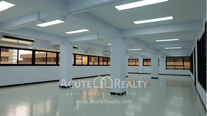 Office Space  for rent Sukhumvit 21 Asoke image2