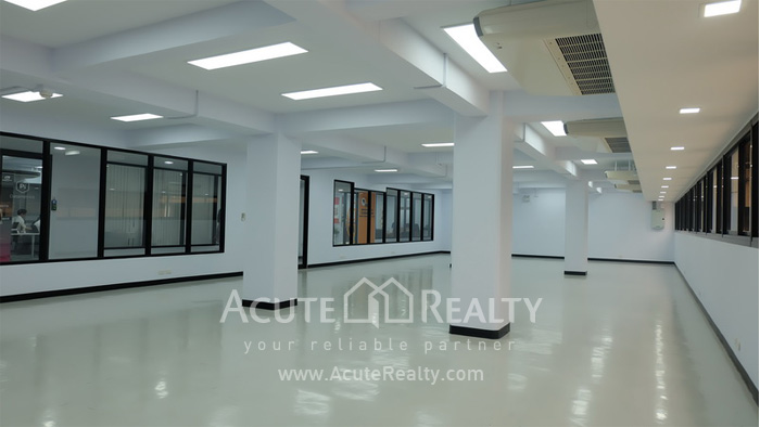 Office Space  for rent Sukhumvit 21 Asoke image5
