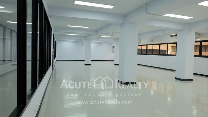 Office Space  for rent Sukhumvit 21 Asoke image6